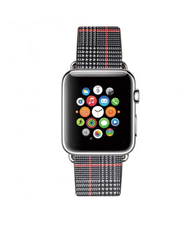 APPLE WATCH PRINCE DE GALLES GABRIEL RIVAZ