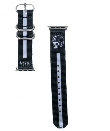 Bracelet Nato ROCK GABRIEL RIVAZ