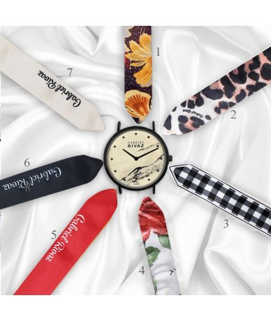 SET MIX (MONTRE BRACELETS...