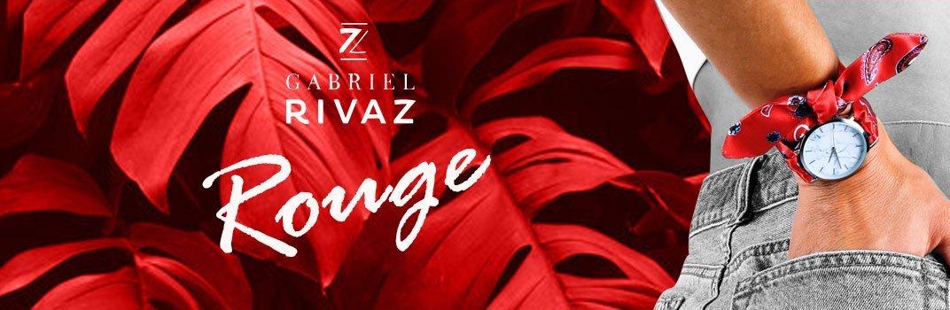 Bracelets de montre SO CHIC  - GABRIEL RIVAZ