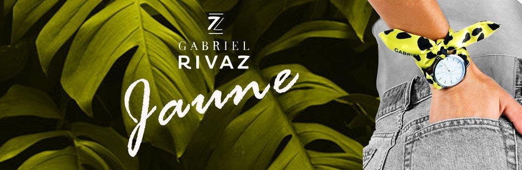 Bracelets de montre Casual - GABRIEL RIVAZ