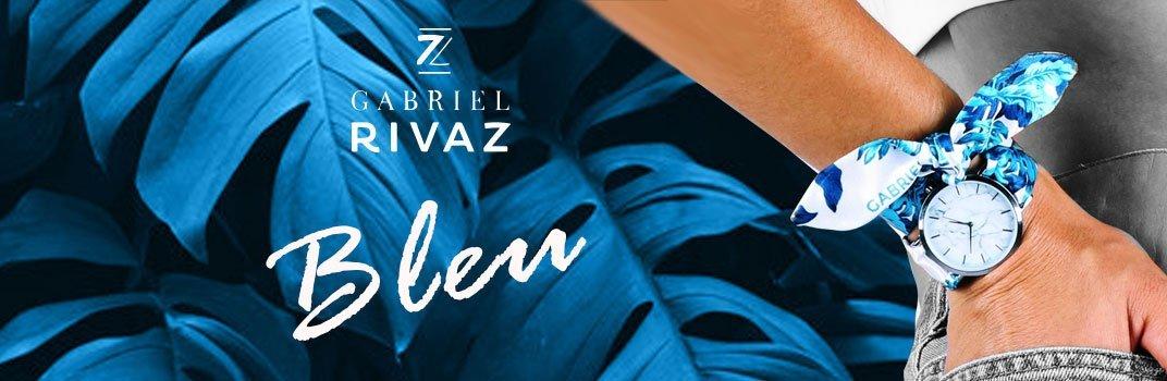Bracelets de montre AROUND THE WORLD - GABRIEL RIVAZ