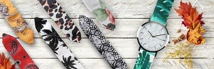 Bracelets en SOIE - GABRIEL RIVAZ