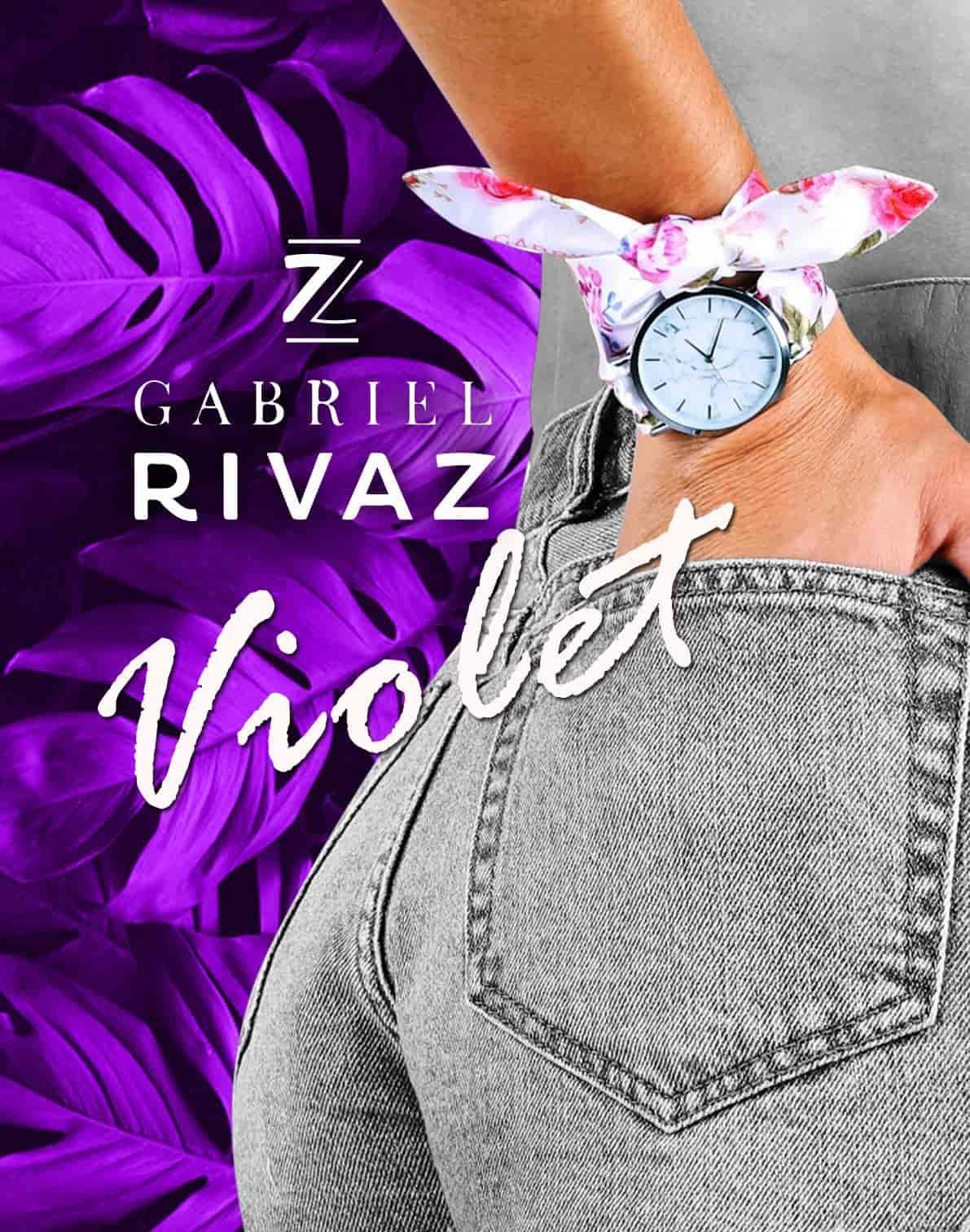 GABRIEL RIVAZ